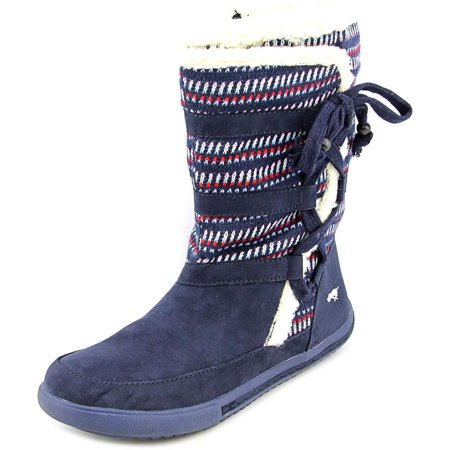 Rocket Dog Palmetto Women US 9 Blue Winter Boot