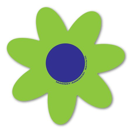 Green and Blue Flower Magnet](Flower Magnets)