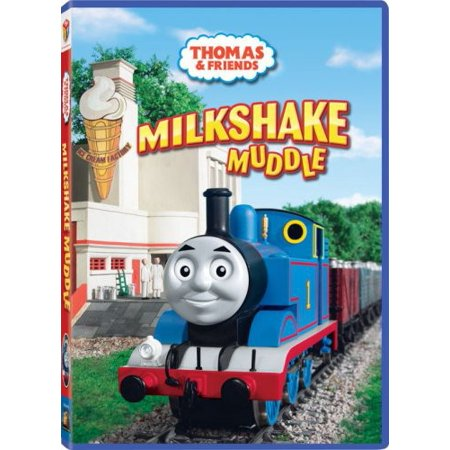 Amigos Tire Shop >> Milkshake Muddle: Thomas & Frineds - Walmart.com