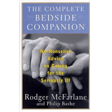 Rodger Mcfarlane NEW - The Compl...