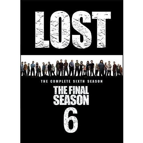 Lost: The Complete Sixth Season (Widescreen)