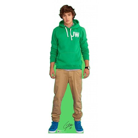 Advanced Graphics Liam - One Direction Cardboard Cutout Life Size Standup