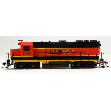 Bachmann HO Scale Train Diesel Loco GP35 Bluetooth Equipped Bnsf #2520 68801