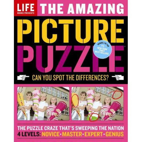 Life Picture Puzzle