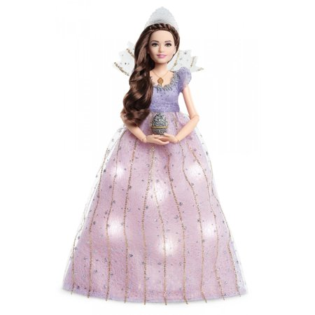 Barbie The Nutcracker and the Four Realms Clara Doll - Nutcracker Doll Halloween