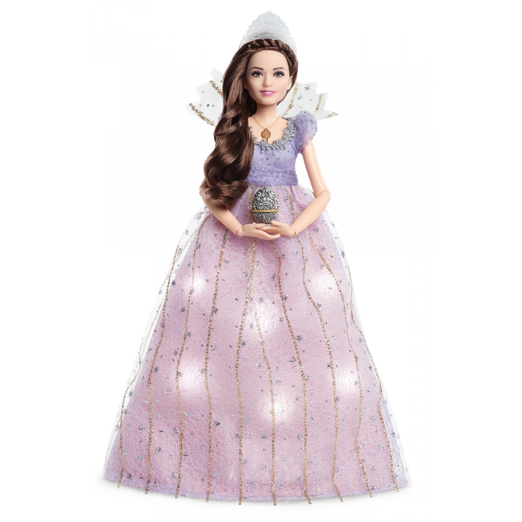 Barbie The Nutcracker and the Four Realms Clara Doll