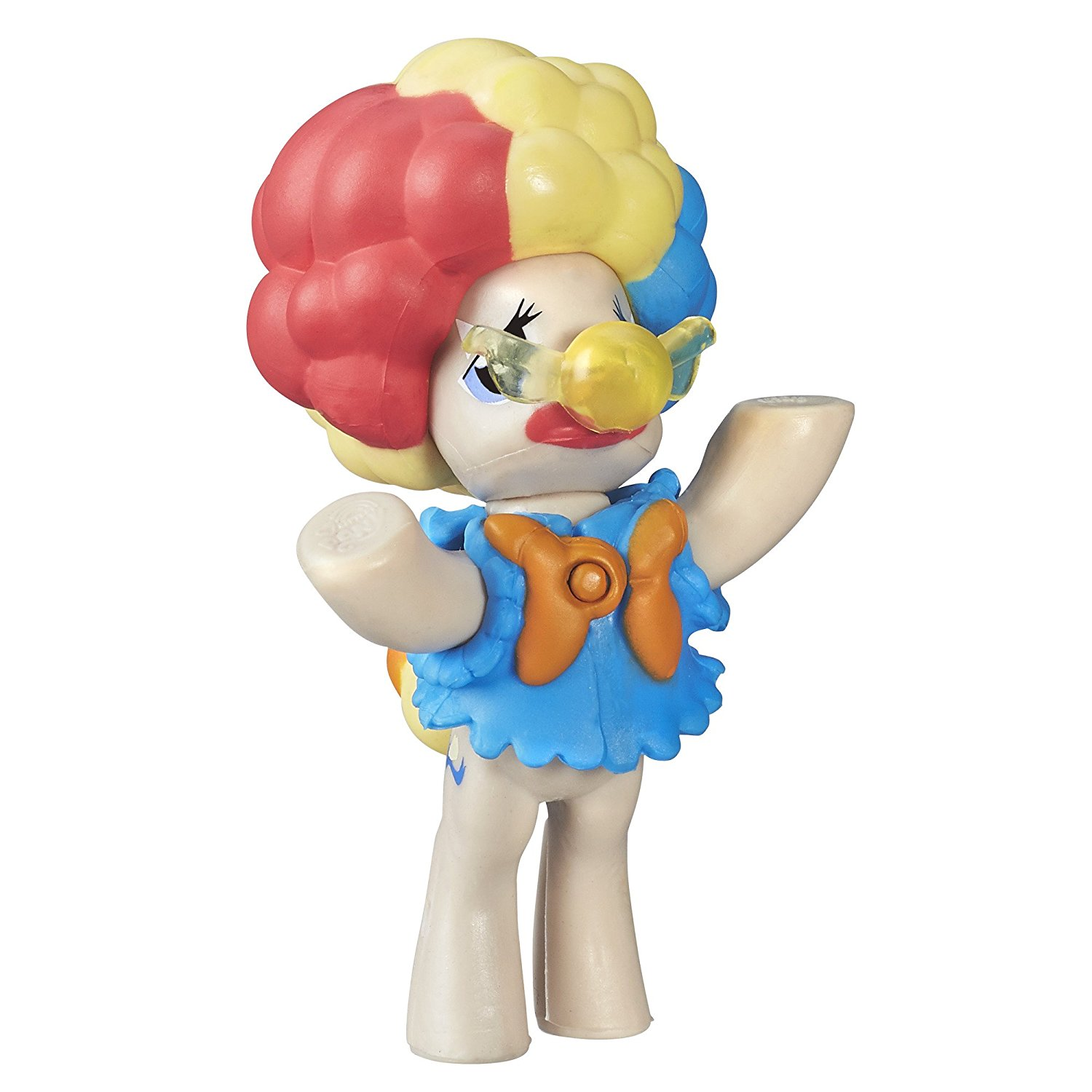 Friendship Is Magic Collection Mayor Mare, Includes Mayor Mare pony figure By My Little Pony