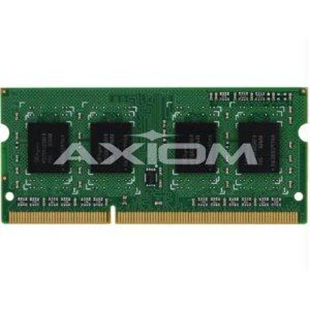 Axiom Memory Solution,lc Axiom 8gb Ddr3l-1600 Low Voltage Sodimm For Hp - H6y77aa, (Best Low Memory Antivirus)