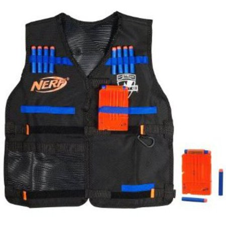 Nerf N-Strike Elite Tactical Vest Kit