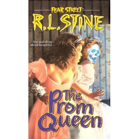 The Prom Queen - eBook (Prom Queen Accessories)