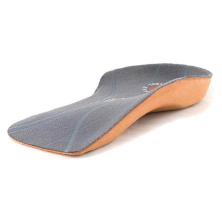 aa3a7979c9d4 Unisex-Adult Orthaheel Full-Length Orthotic Insoles - Plantar Fasciitis  Pain Relief - Walmart.com