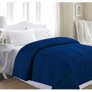 Affinity Home Collection Soft Microfiber Hypoallergenic Down Alternative Comforter