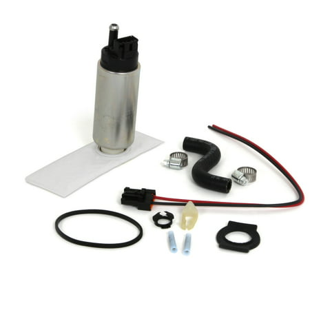 BBK PERFORMANCE 1607 86-97 FORD MUSTANG 255 LPH IN TANK ELECTRIC FUEL PUMP KIT