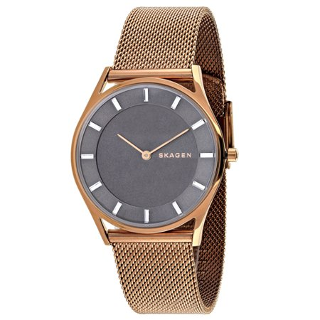 Skagen Women's Holst Watch Quartz Mineral Crystal SKW2378