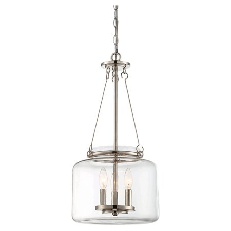 - Savoy House Akron 7-9006-3 Pendant Light