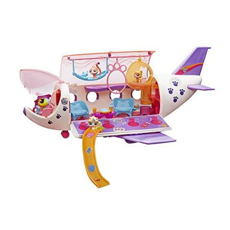 Littlest Pet Shop Pet Jet