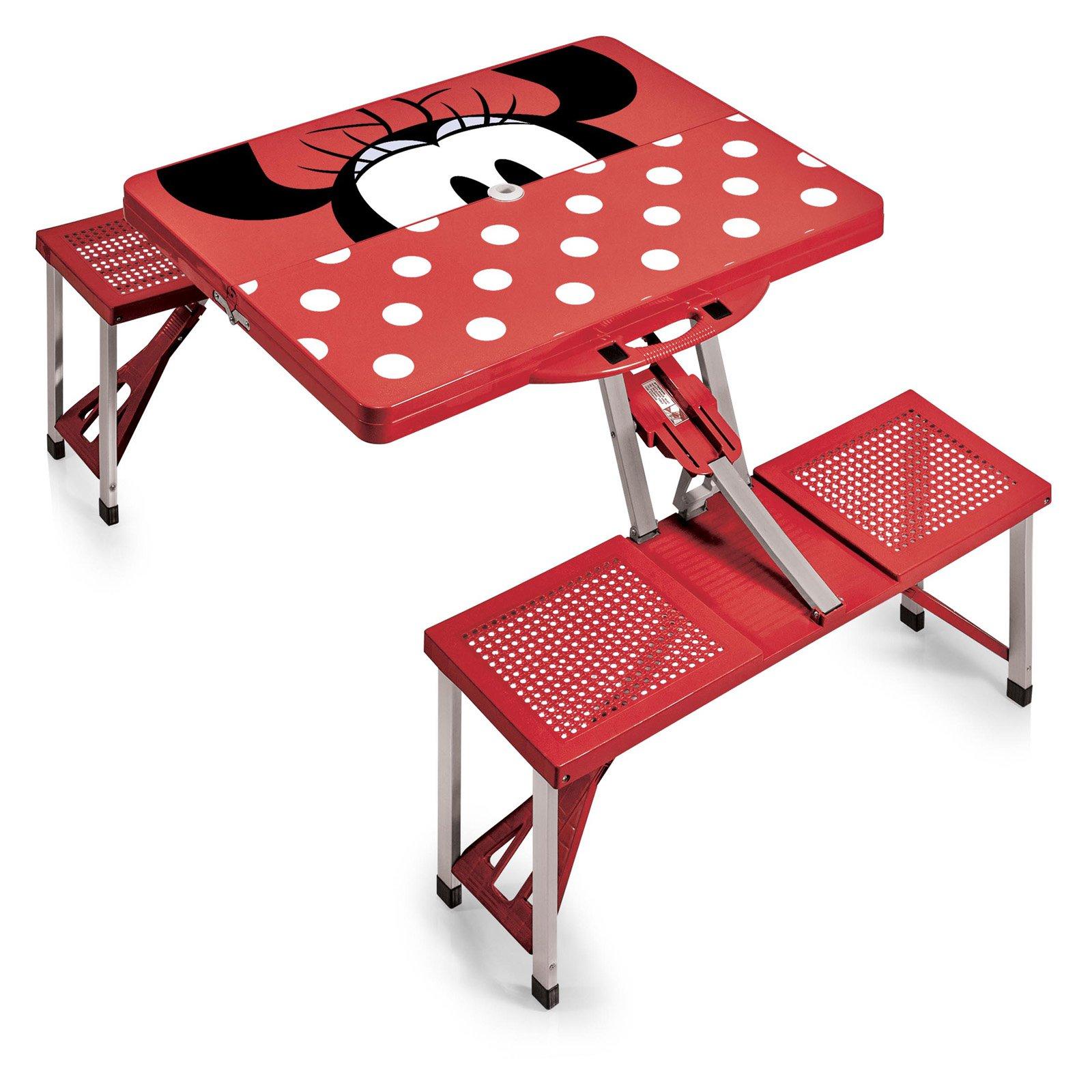 Picnic Time Disney Sport Picnic Table