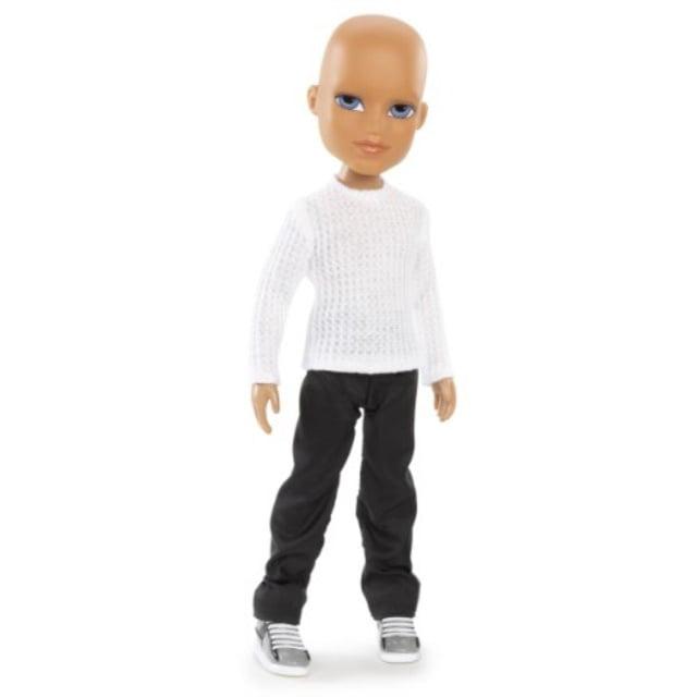 Bratz Boyz True Hope Doll Cameron by