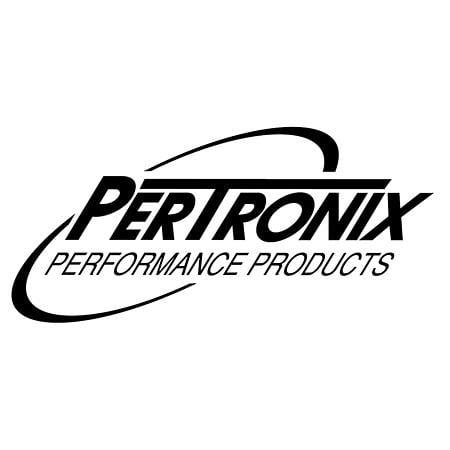 Pertronix D656600 Cap British 6 Cylinder (Cap 6 Cylinder)
