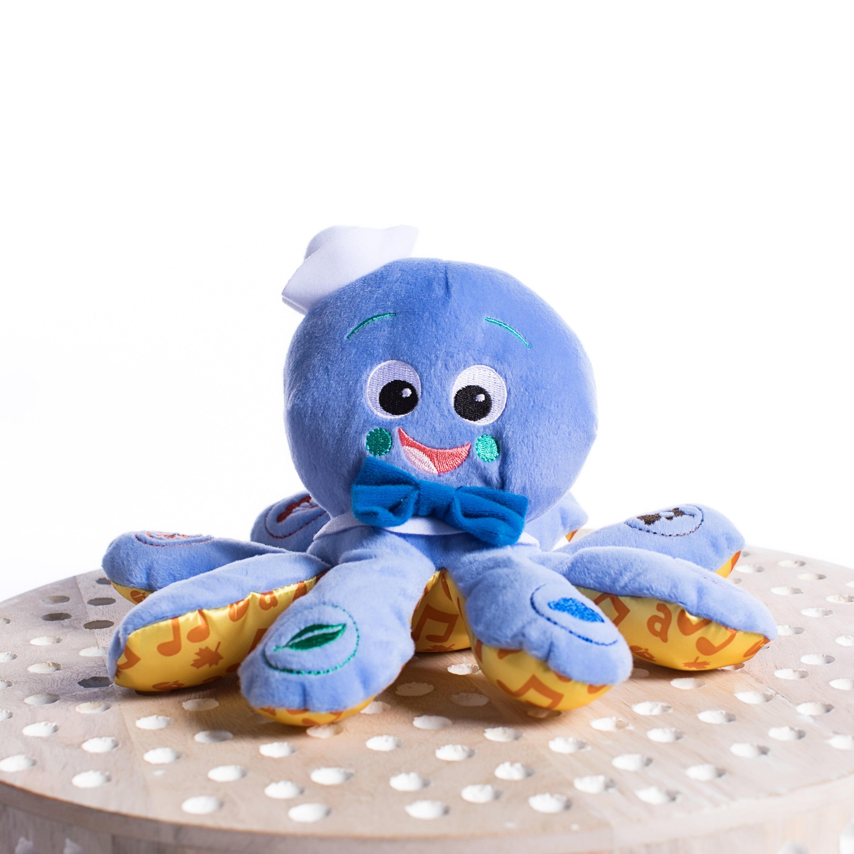 Baby Einstein Octoplush Plush Toy - Walmart.com