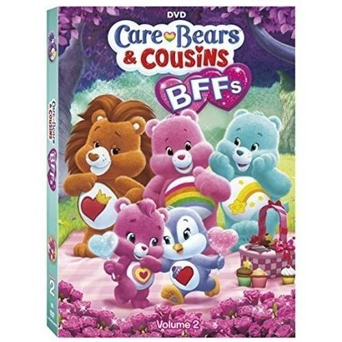 Care Bears And Cousins: Bff's, Vol. 2 by