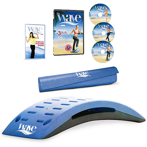 The Wave by The Firm Speed Slimming Weight Loss System