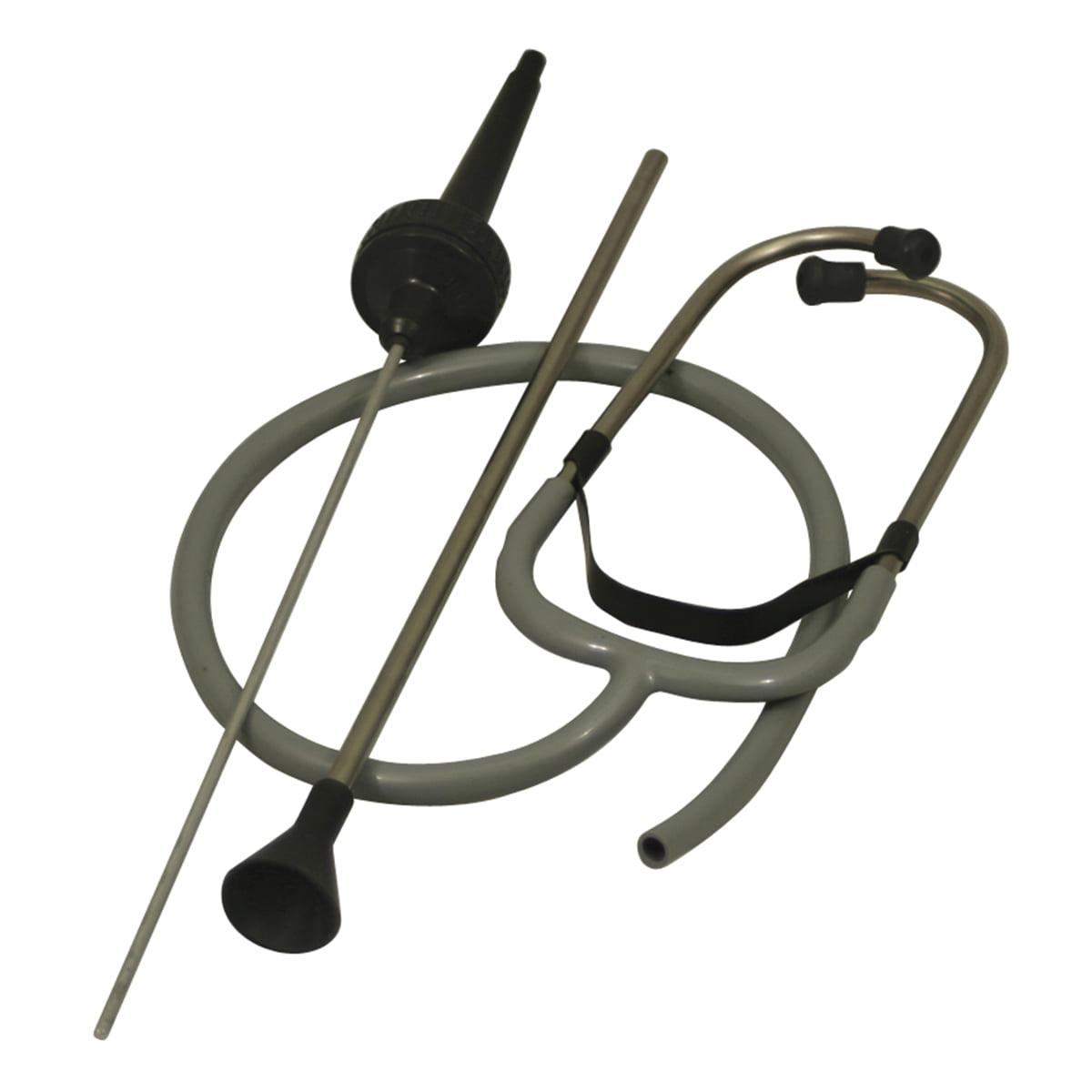 Stethoscope Set Mechanics