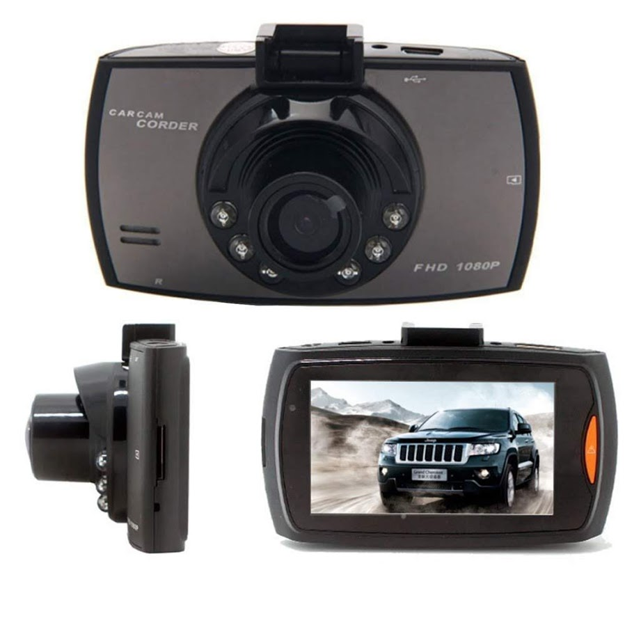 2pcs Dashboard Camera Car Recorder Dash Cam - 1080p 170 Degree Wide Angle Mirror Vehicle Dashcam Video with G-Sensor WDR Loop Recording Parking Monitor Security Night Vision