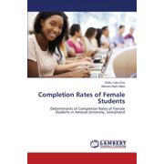 Completion Rates of Female Students
