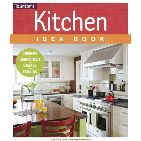 Kitchen Idea Book - eBook ()