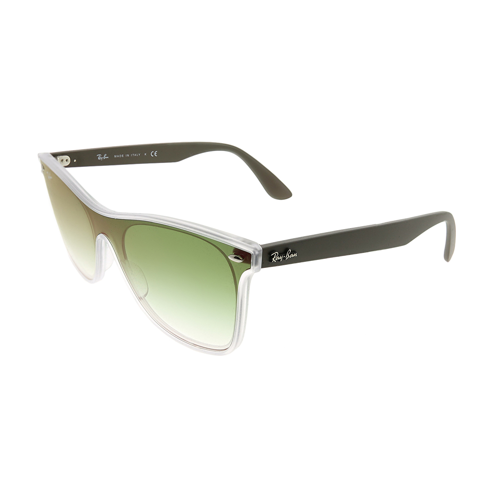 Ray-Ban Unisex RB4440N Blaze Wayfarer Sunglasses, 41mm