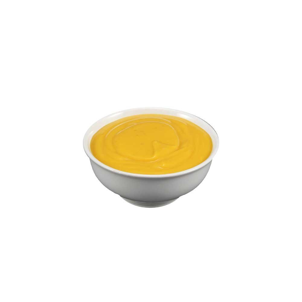 6 PACKS : Sauce Premium Jalapeno Cheese, no.10 Can.