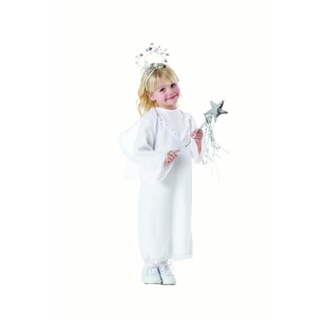Angel Pajama Infant & Toddler Costume-INFANT (1-2)](Angel Costume For Toddlers)