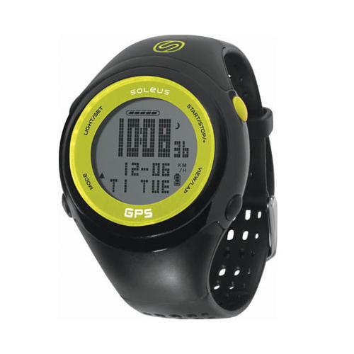 Soleus Gps Fit Digital Watch