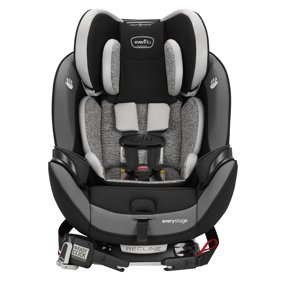 Graco SlimFit All In One Convertible Car Seat Darcie