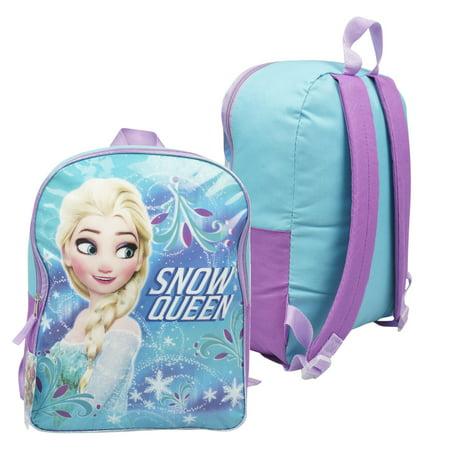 Disney Frozen Snow Queen  15