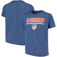 Youth Blue FC Cincinnati MLS T-Shirt