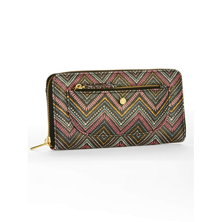 Icon Womens Wallet (Time and Tru Victoria DEDE)