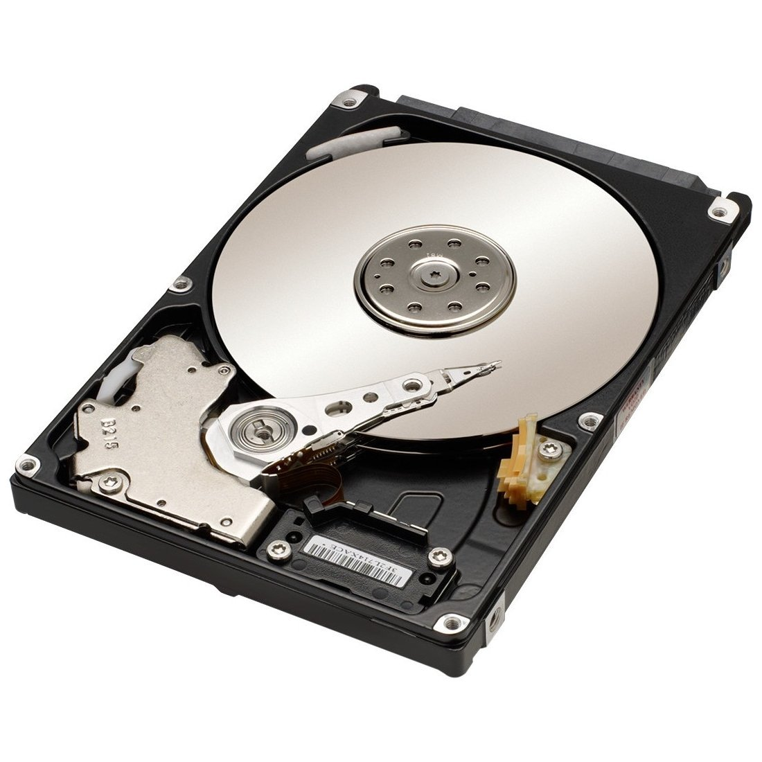 Samsung Seagate 2TB Laptop HDD SATA III 2.5-Inch Internal Bare Drive 9.5MM (ST2000LM003)