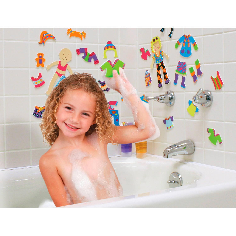 ALEX Toys Rub a Dub for Tub Fashion - Walmart.com