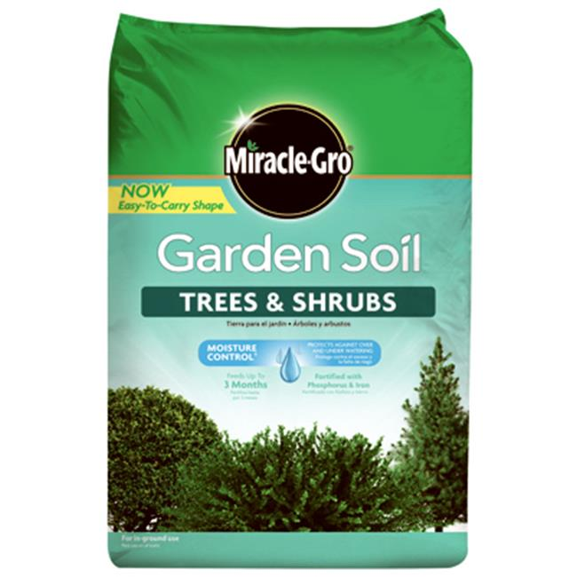 Scotts Organic Group 76059430 1. 5 cu.  ft.  Tree & Shrub Garden Soil
