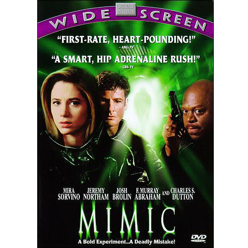 Mimic (Widescreen)
