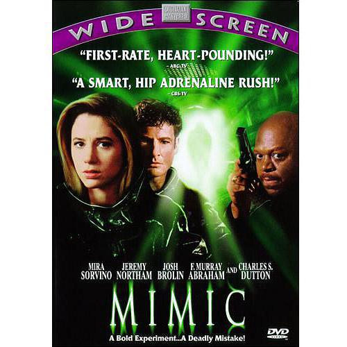 Mimic (Widescreen)
