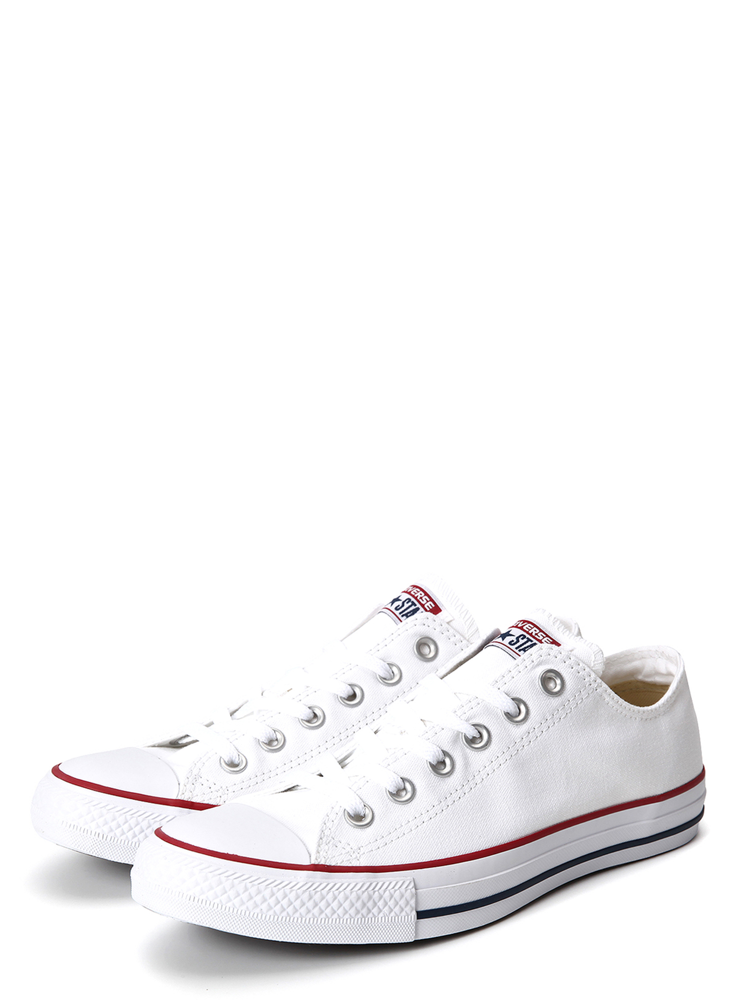 Converse All Star Oxford Sneakers M7652 Optical White by