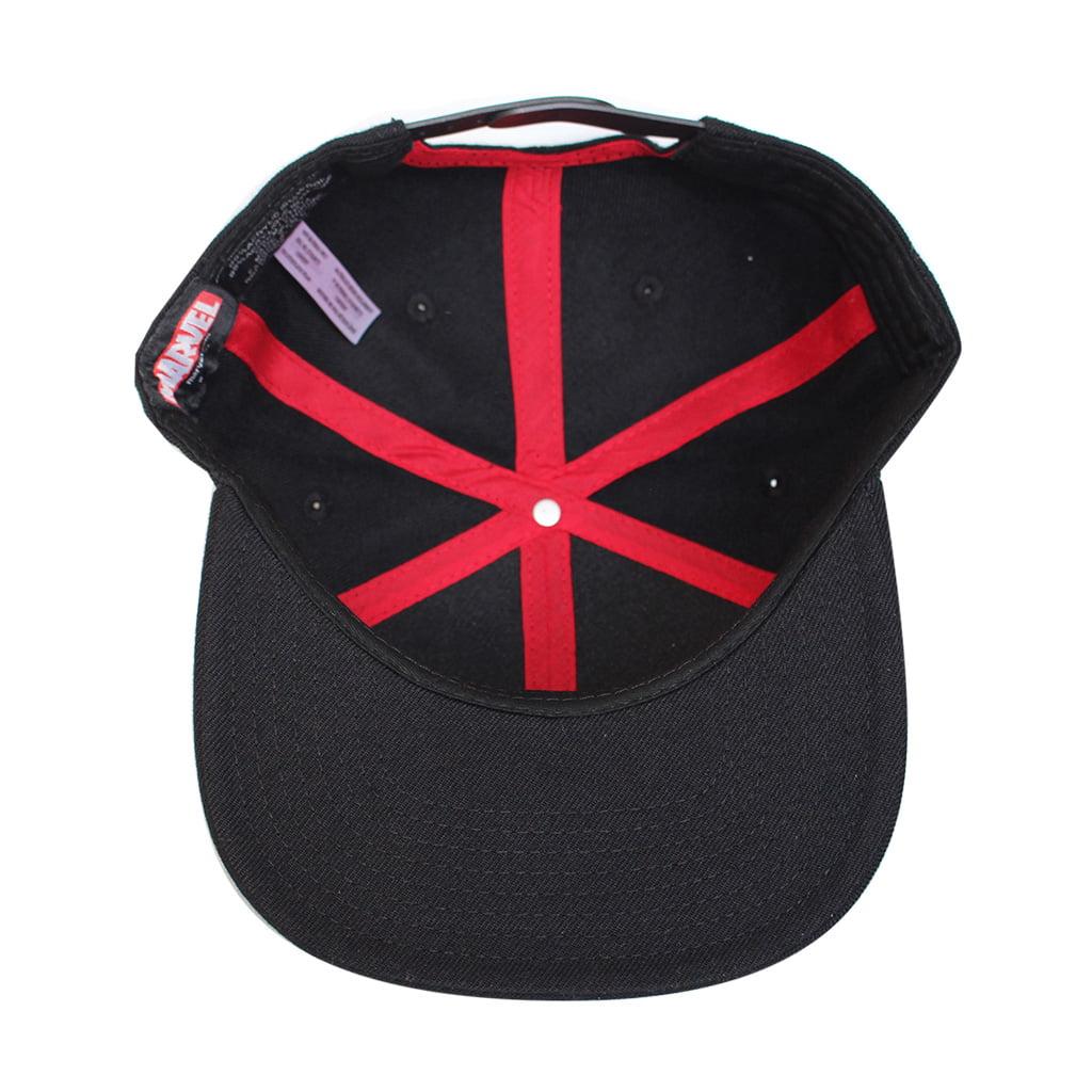 Bioworld Licensed Punisher - Thunderbolts Logo Core Line Snapback Hat - image 3 de 5