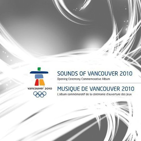 Sounds Of Vancouver 2010: Opening Ceremony Commemorative Album - Halloween Sounds Album