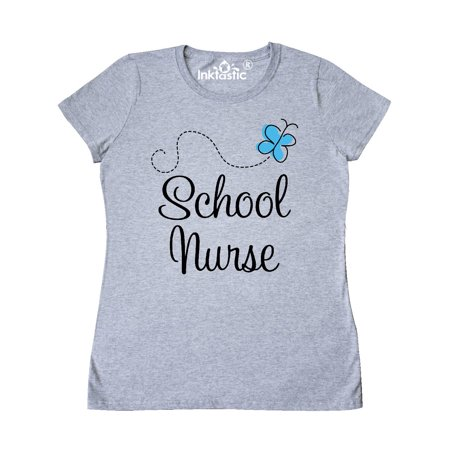 School nurse Gift Idea Women's T-Shirt](Aloha Costume Ideas)