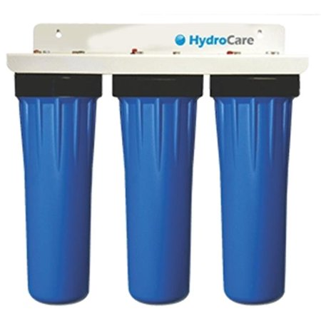 HQ Home Tech HC-WM HydroCare Wellmaxx Well Water Filtration (Best Home Well Water Filtration Systems)