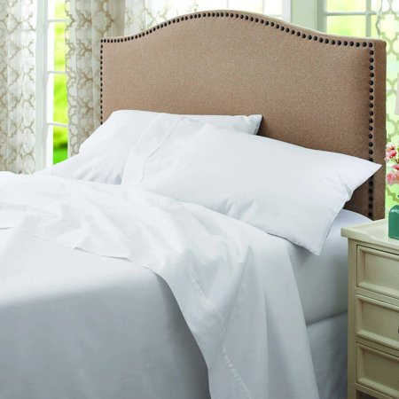 Better Homes And Gardens 350 Thread Count Hygro Cotton Percale Sheet Set Best Sheets