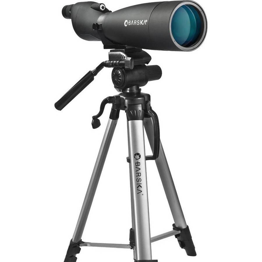 Barska 30-90x90 WP Colorado Spotter